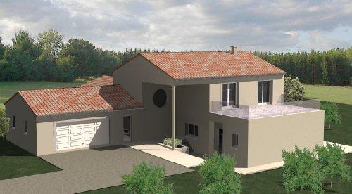 Plan De Maison En Z