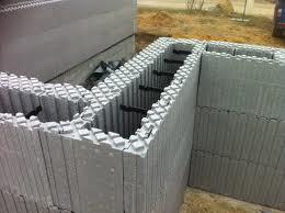 construction 86 fr le bloc de coffrage isolant ou bloc magu. Black Bedroom Furniture Sets. Home Design Ideas