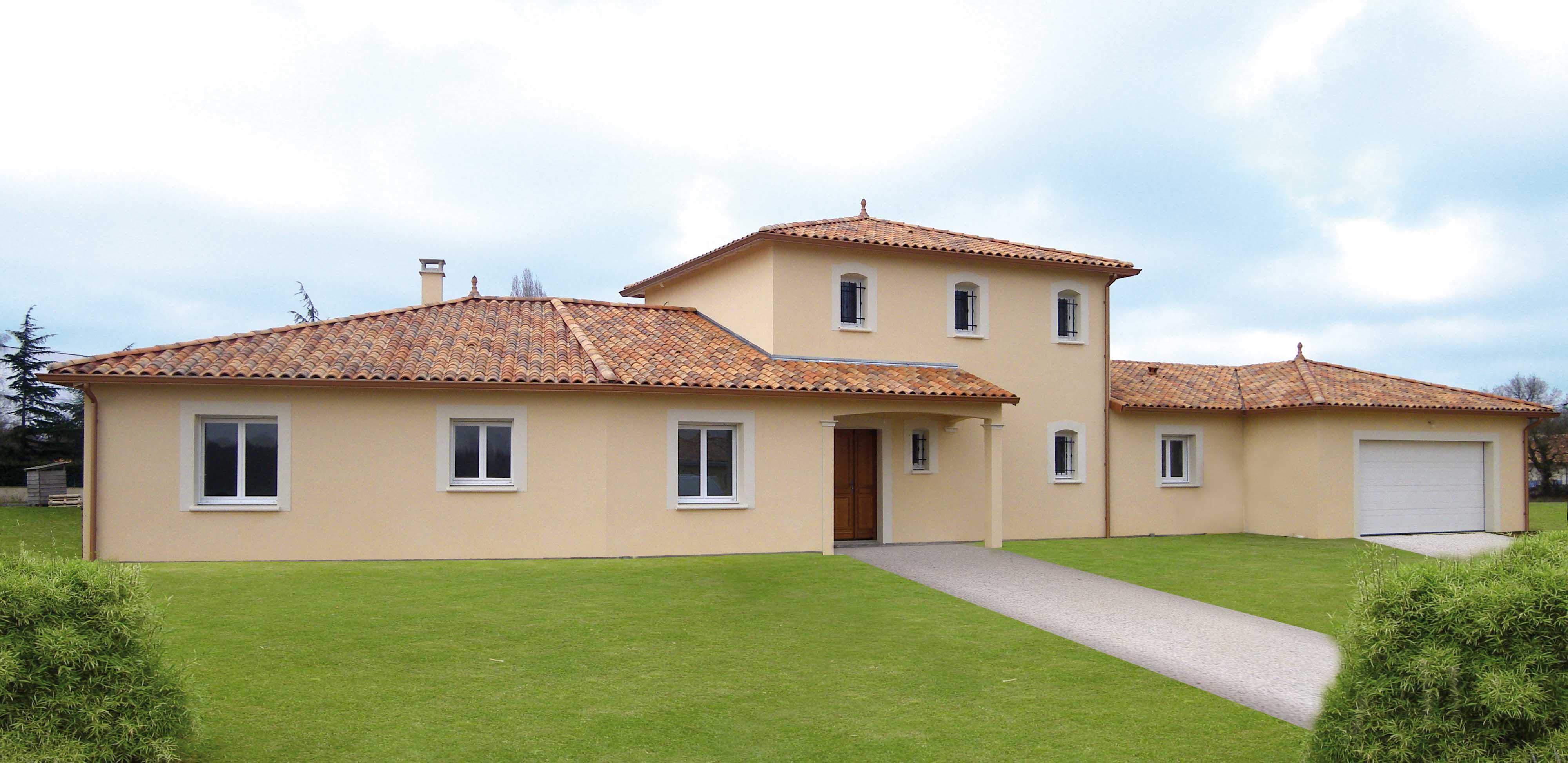 Construction 86 fr r alisation d 39 une maison individuelle for Recherche constructeur maison individuelle